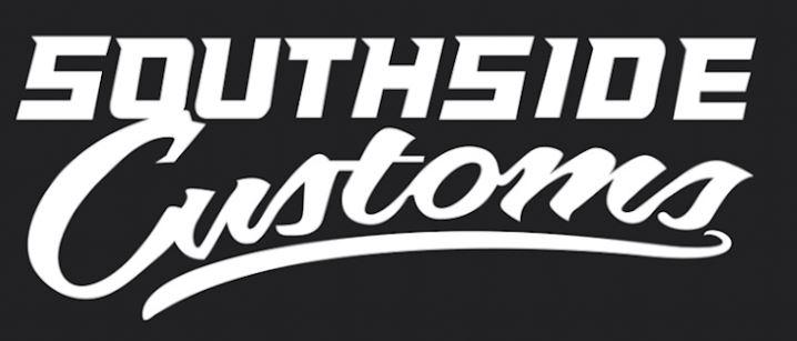 South Side Customs  Logo
