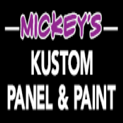 Mickey's Kustom Panel & Paint
