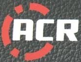 ACR Smash Repair Logo