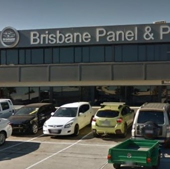 Brisbane Panel & Paint
