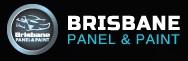 Brisbane Panel & Paint Logo
