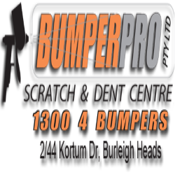 Bumper Pro Pty Ltd