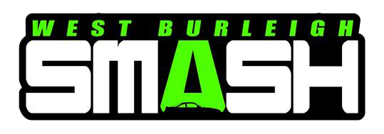 West Burleigh Smash Repairs Logo