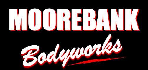 Moorebank Bodyworks Logo
