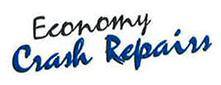 Economy  Crash Repairs  Logo