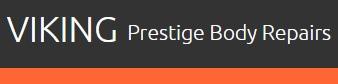 Viking Prestige Body Repairs Logo