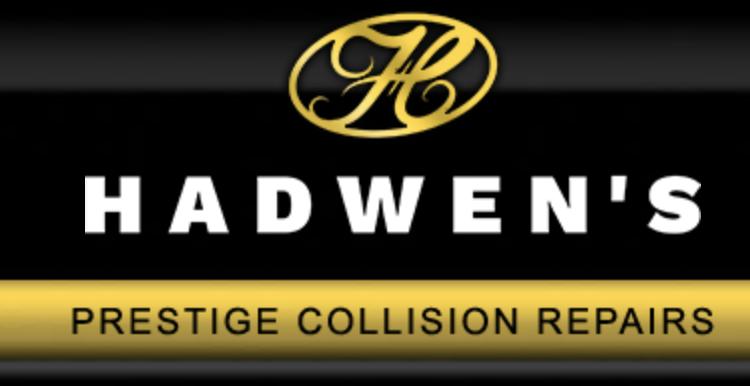 Hadwen's Prestige Collision Repairs Logo