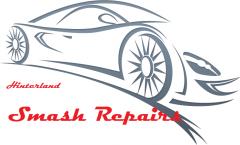 Hinterland Smash Repairs Logo