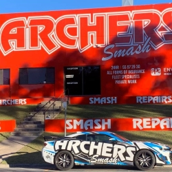 Archers Smash Repairs