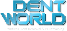 Dent World Logo