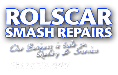 Rolscar Smash Repairs Logo