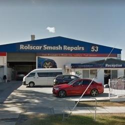 Rolscar Smash Repairs