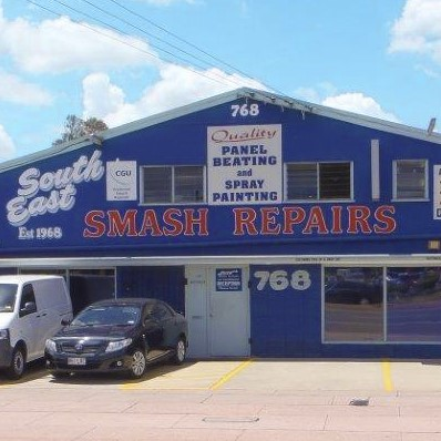 South East Smash Repairs