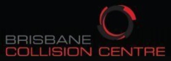 Brisbane Collision Centre Logo