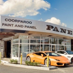 Coorparoo Paint & Panel