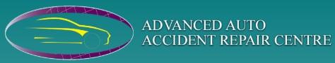Advanced Auto Accident Repair Centre Logo