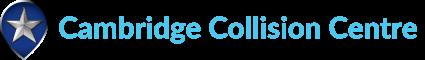 Cambridge Collision Centre Logo