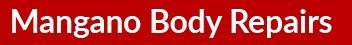 Mangano Body Repairs Logo