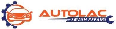 Autolac Prestige Smash Repairs Logo