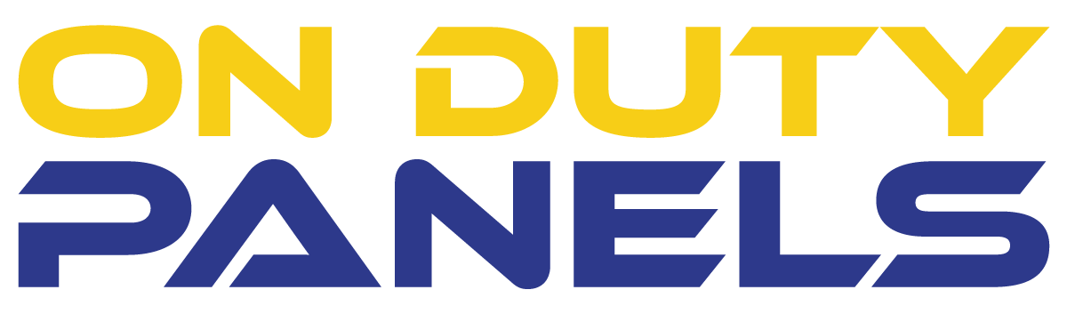 On Duty Panels Logo