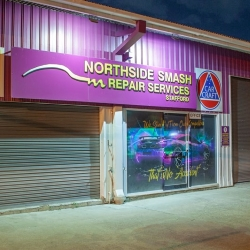 Northside Smash Repair Services - Stafford