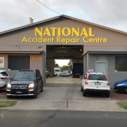 National Accident Repair Centre