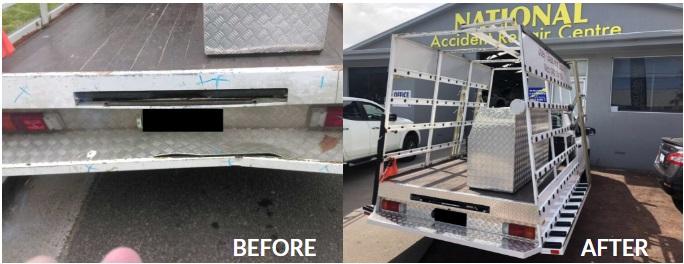 National Accident Repair Centre Photos