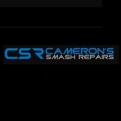 Cameron's Smash Repairs & 24HR Towing
