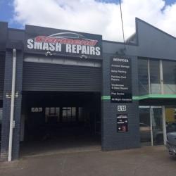 Carmend Smash Repairs