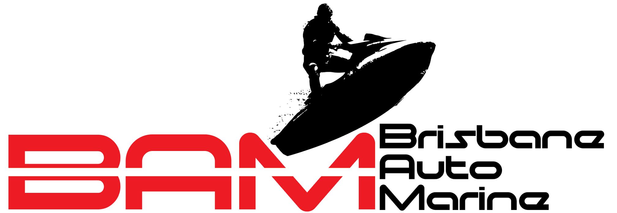 Brisbane Auto Marine Logo