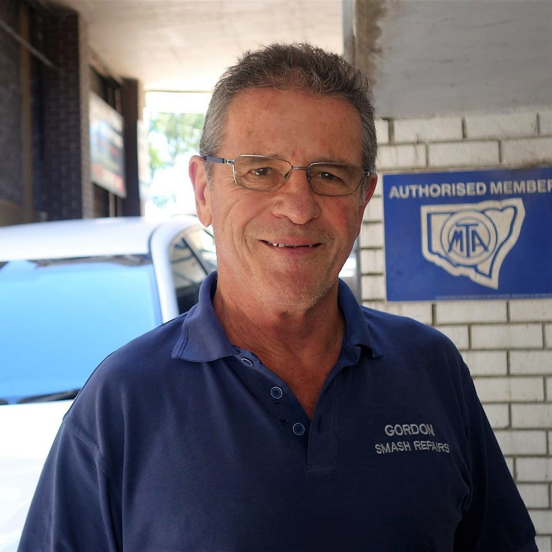 Gordon Smash Repairs Photos
