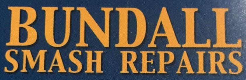 Bundall Smash Repairs Logo