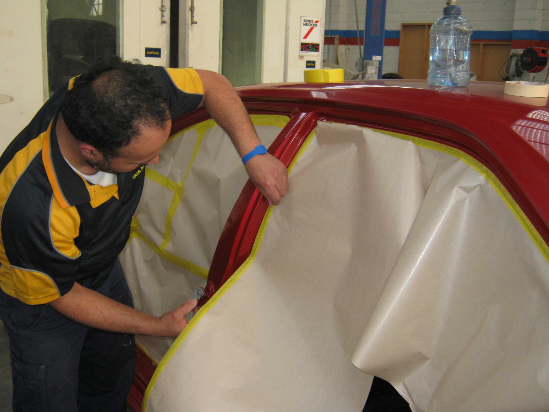 Tata Automotive Mechanical & Accident Repair Center Photos