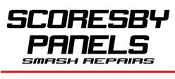 Scoresby Panels Logo