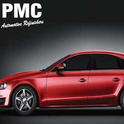 PMC Automotive Refinishers