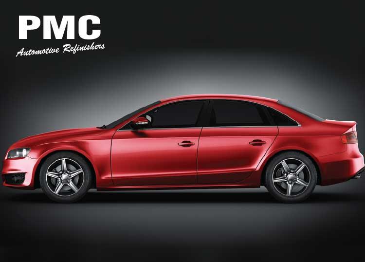 PMC Automotive Refinishers Photos