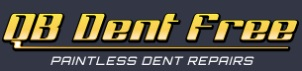 QB Dent Free Logo