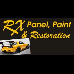 RX Panel, Paint & Restoration