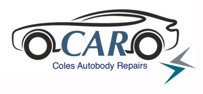 Coles Autobody Repairs Logo