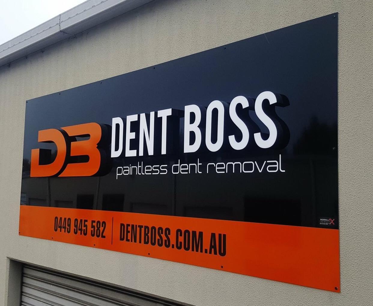 Dent Boss Photos