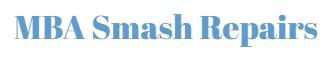 MBA Smash Repairs Logo