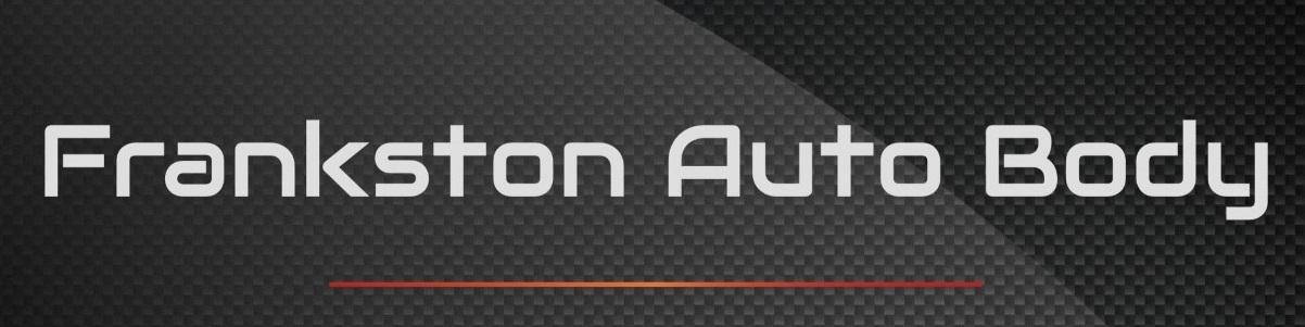 Frankston Auto Body PTY LTD Logo