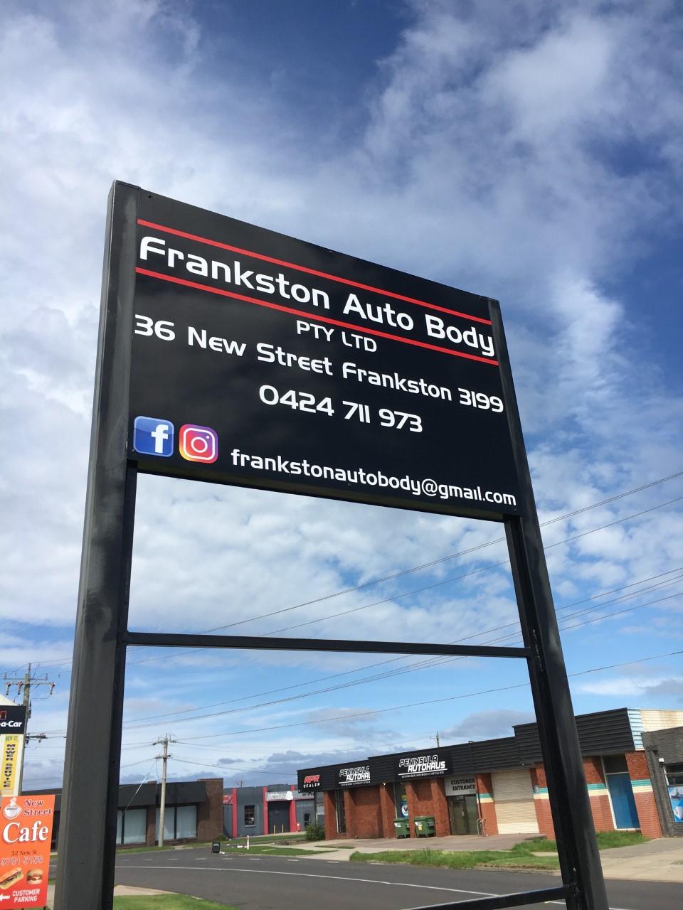 Frankston Auto Body PTY LTD Photos