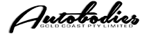 Autobodies Gold Coast Ptd Ltd Logo