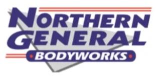 Northern General Bodyworks Logo