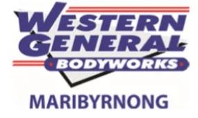 Western General Bodyworks Maribyrnong Logo