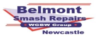 Belmont Smash Repairs Logo
