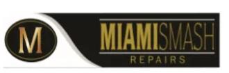 Miami Smash Repairs Logo