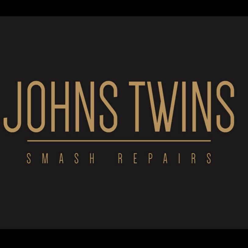 John's Twins Smash Repairs Logo