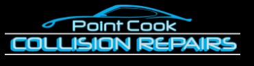 Point Cook Collision Repairs Logo
